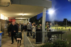 July 2017 Monthly Medal Night at Camberwell Sharks Football Club