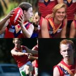 Camberwell Sharks JFC and Old Scotch FC – pathways for our young players