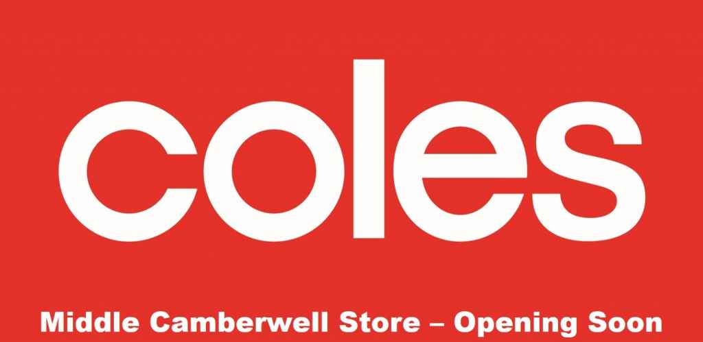 Coles – Middle Camberwell