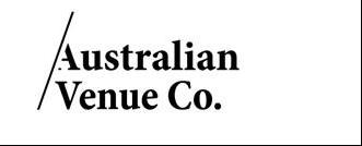 AVC – Australian Venue Co.